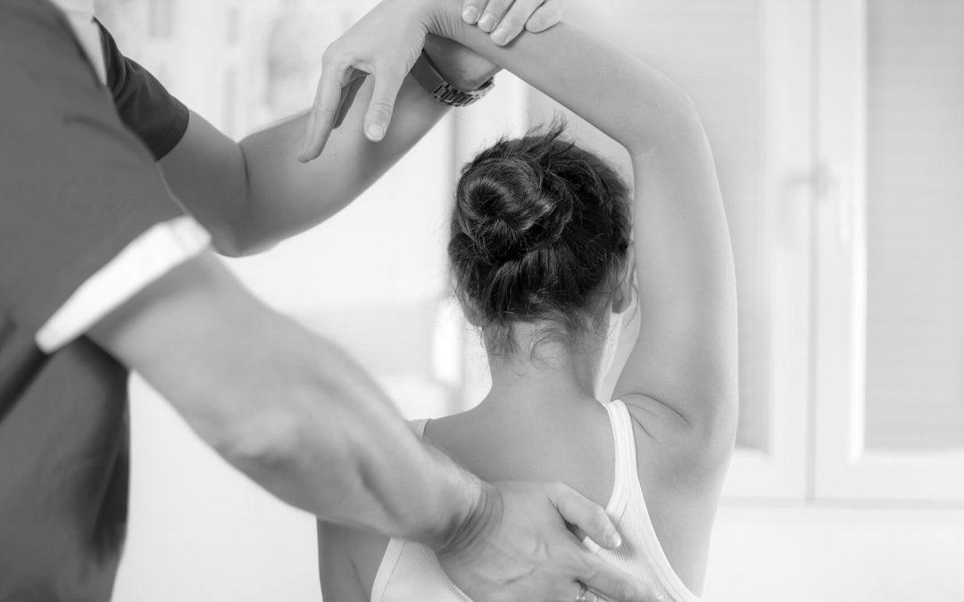 fisioterapia para adultos jaen
